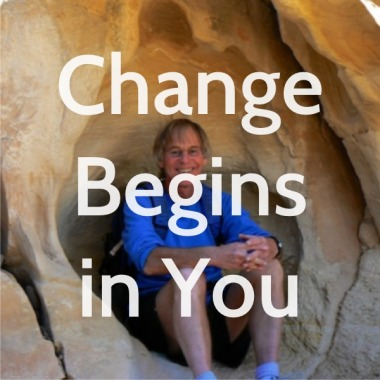 Change Begins in You